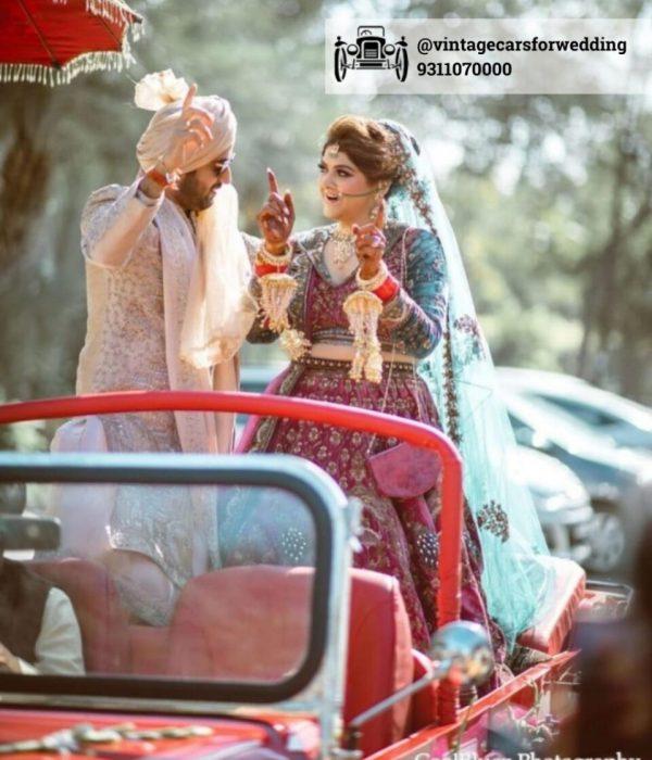 makeup artist kriti dhir wedding